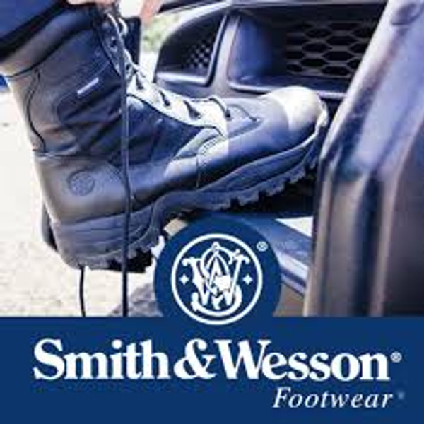 Smith & Wesson Tactical Footwear
