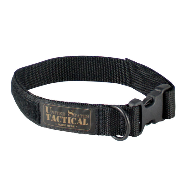 United States Tactical Dog Collar