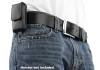 Diamondback Gun Belt
