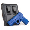 Sig Sauer P250 Compact Sneaky Pete Holster (Belt Clip)