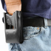 S&W SW9V Sneaky Pete Holster (Belt Clip)