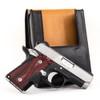 Kimber Micro CDP 9mm Holster