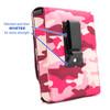 Bersa Thunder 380 C.C. Pink Camouflage Series Holster
