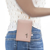 Ruger Security 9 Compact Pink Carry Faithfully Cross Holster