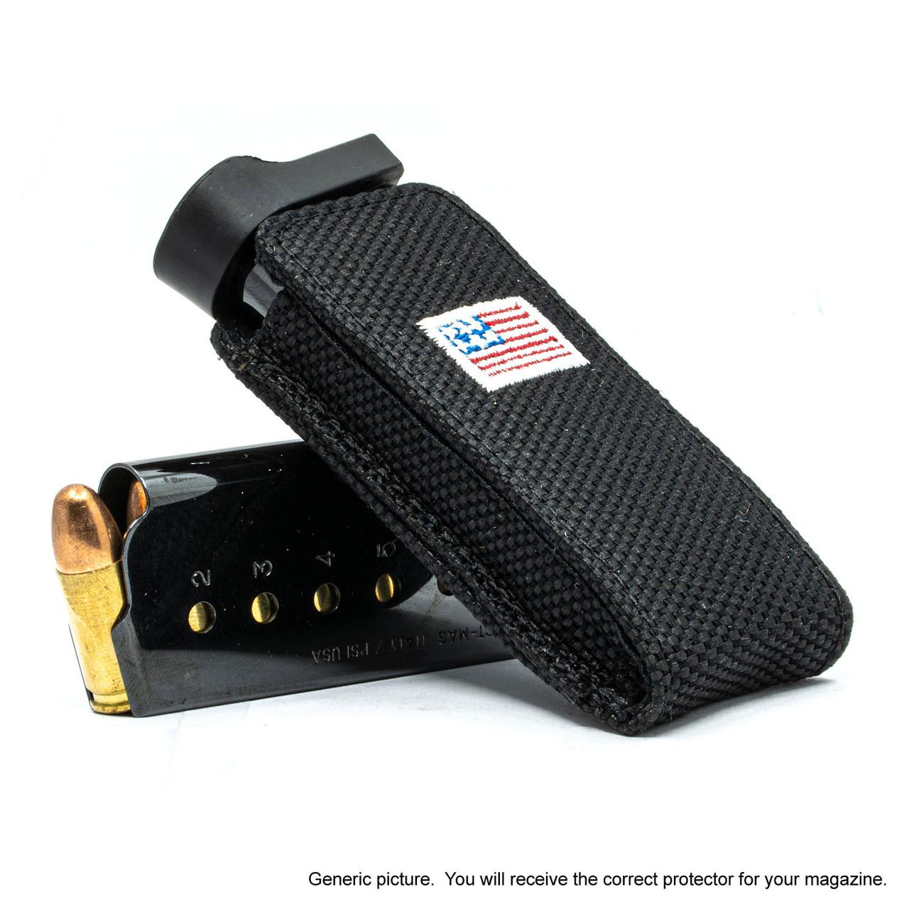 Mossberg MC2c Black Flag Magazine Pocket Protector