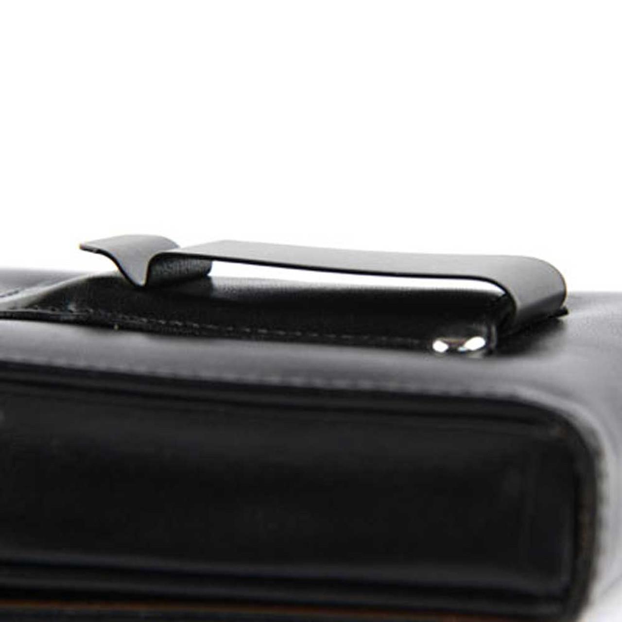 Kahr MK40 Sneaky Pete Holster (Belt Clip)