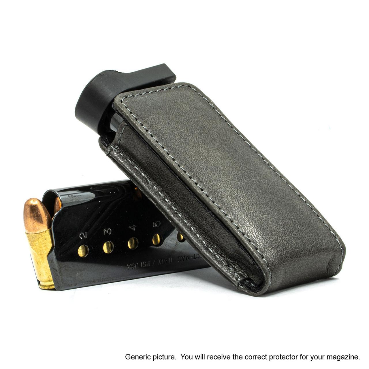 Colt Mustang Pocketlite Black Freedom Magazine Pocket Protector