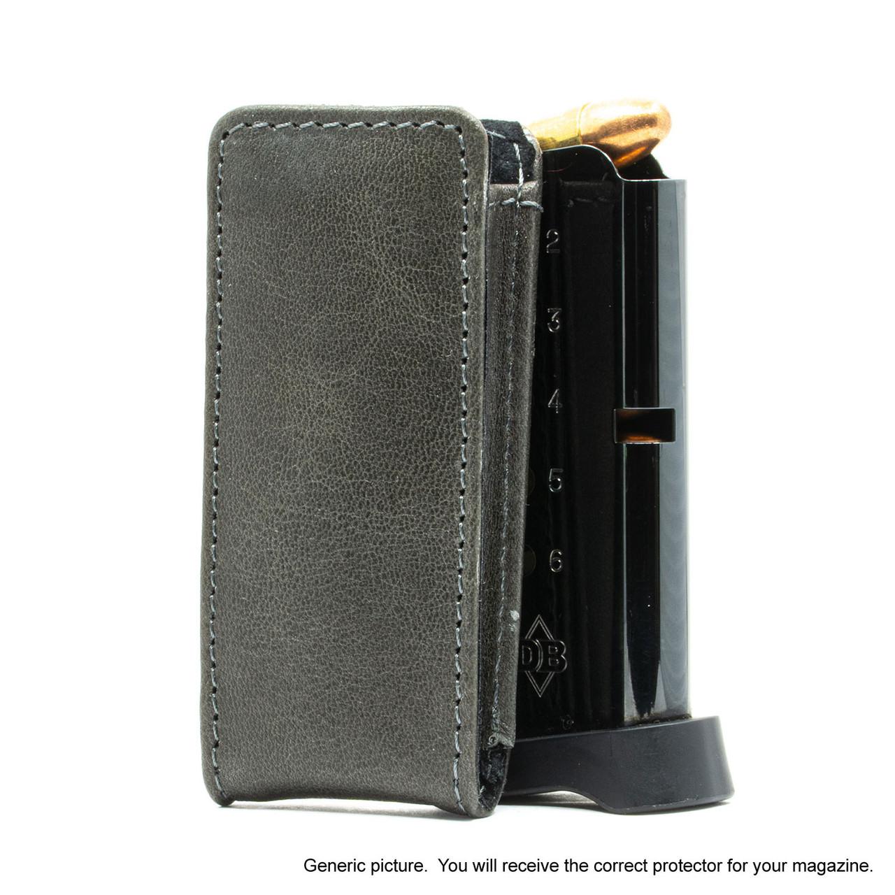 CZ 75 P07 Black Freedom Magazine Pocket Protector