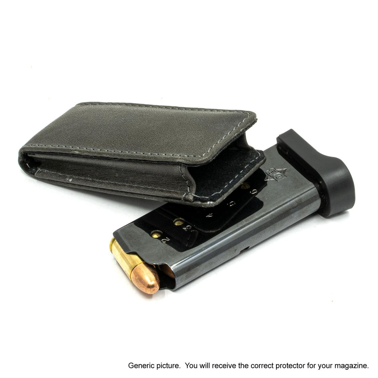 Glock 19X Black Freedom Magazine Pocket Protector