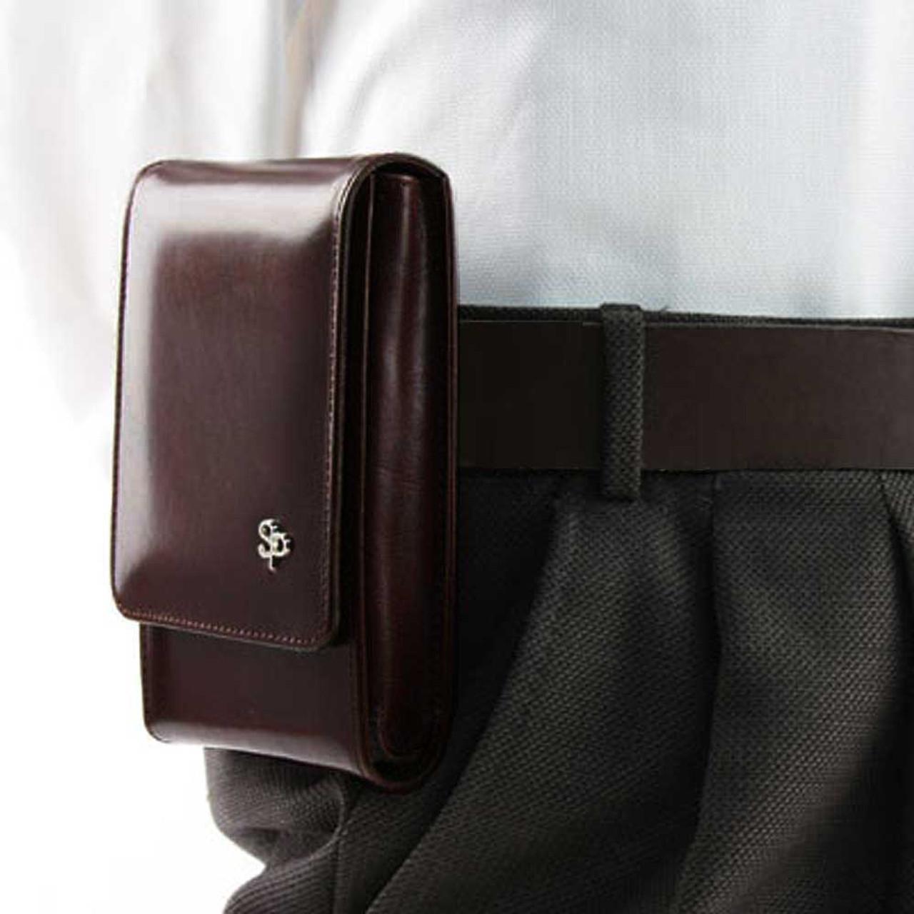 Kahr MK9 Sneaky Pete Holster (Belt Clip)