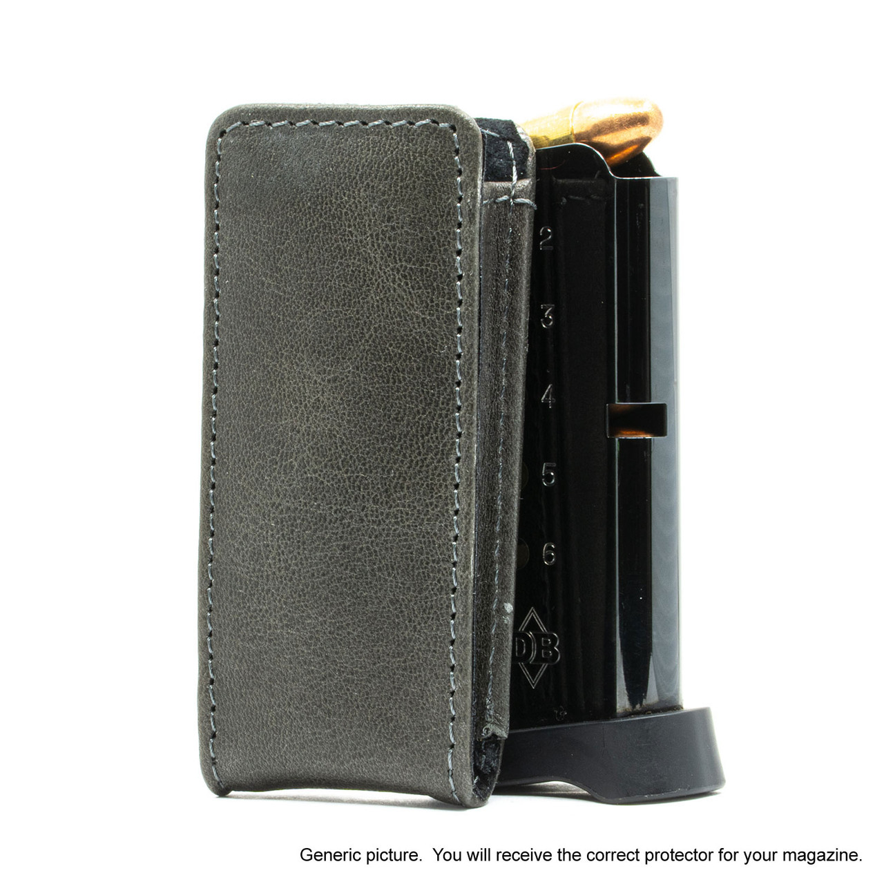Ruger Security 9 Black Freedom Magazine Pocket Protector