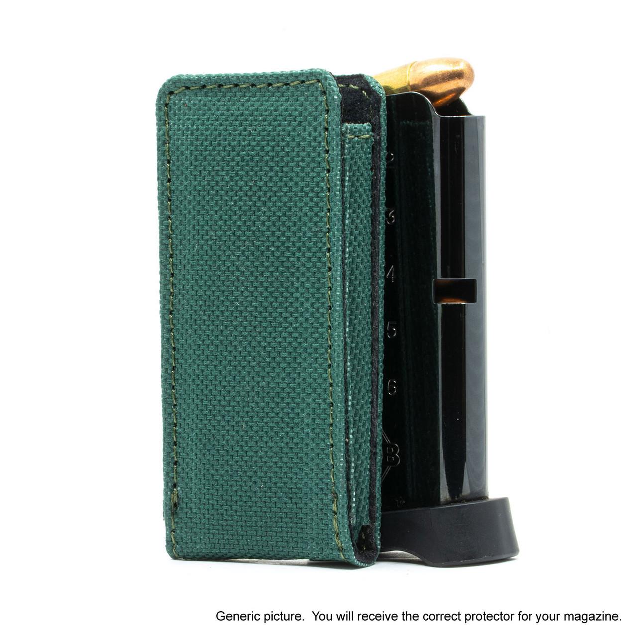 Sig P238 Green Covert Magazine Pocket Protector