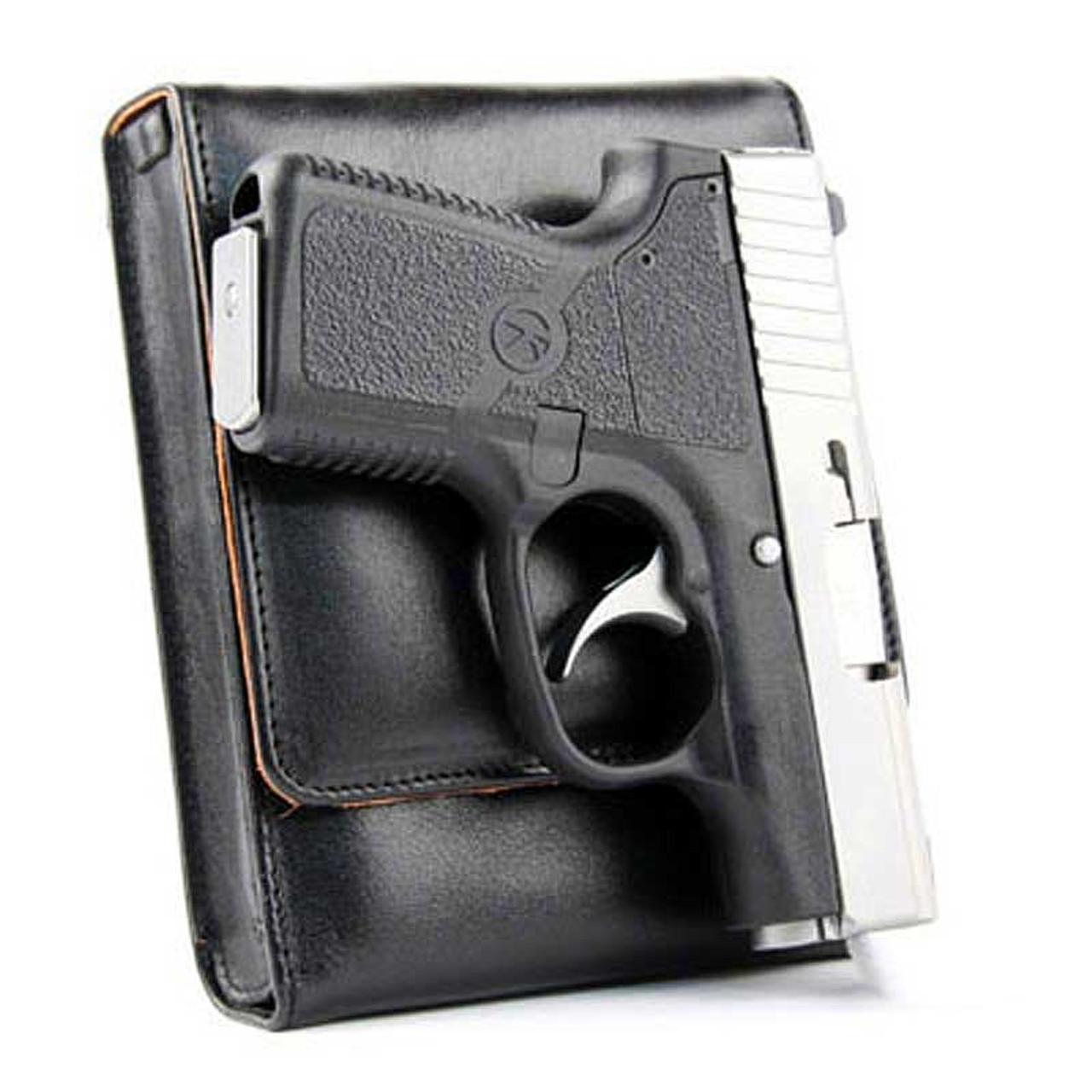 Kahr CM9 Concealed Carry Holster (Belt Loop)