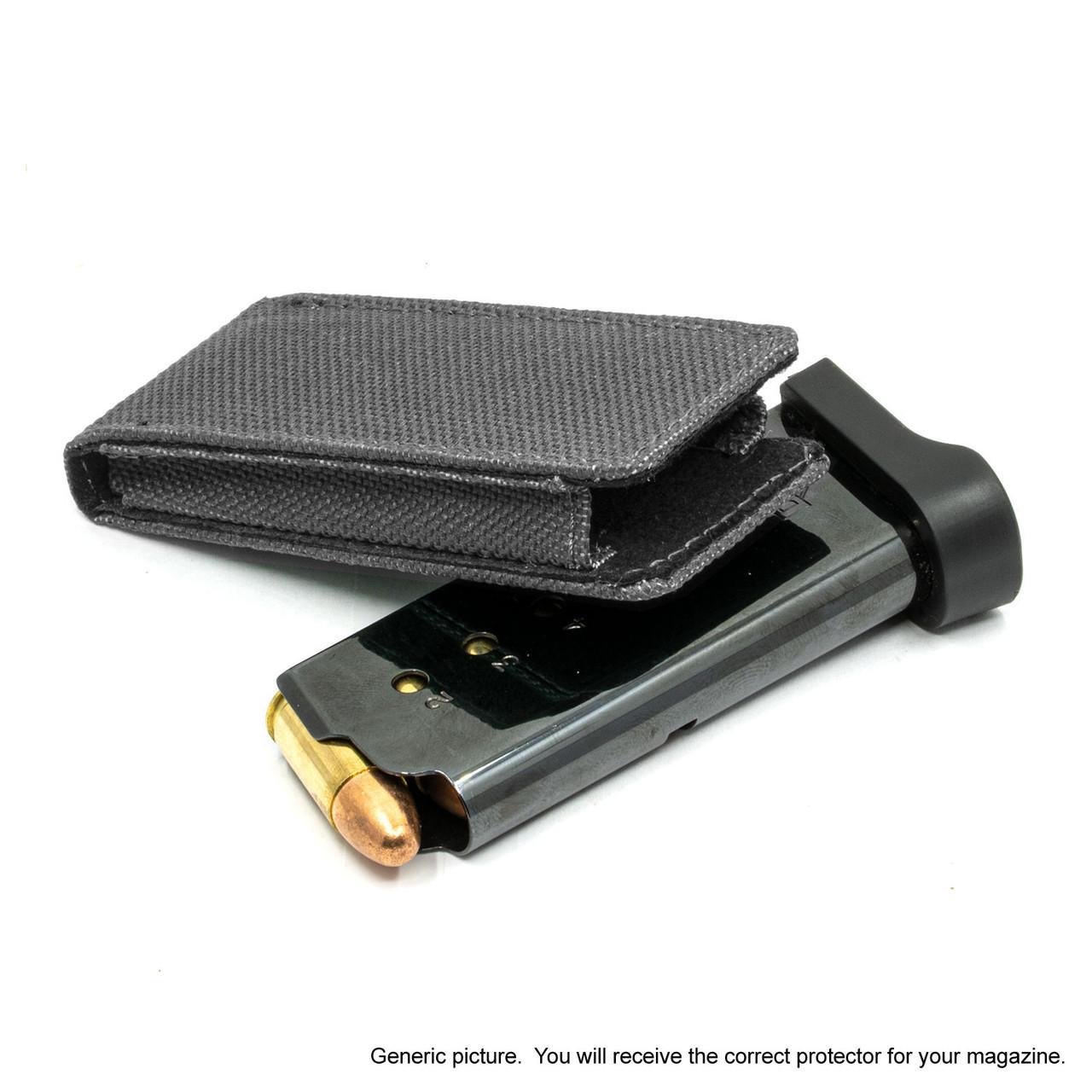 Mossberg MC2c Grey Covert Magazine Pocket Protector