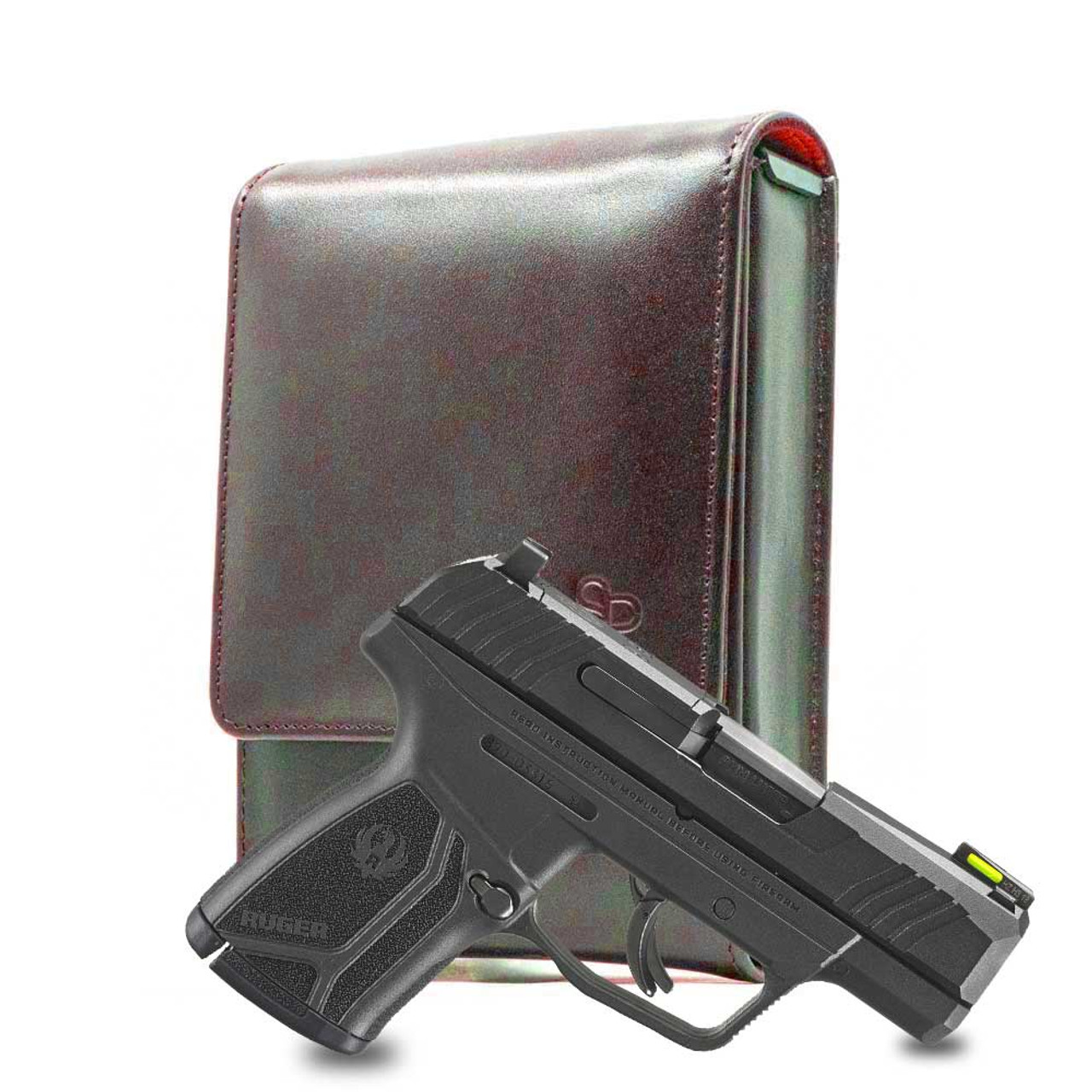 Ruger MAX-9 Holster