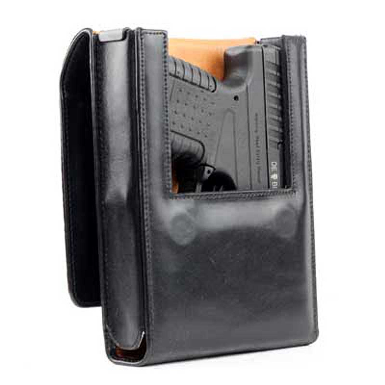 Walther PPS .40cal Concealed Carry Holster (Belt Loop)
