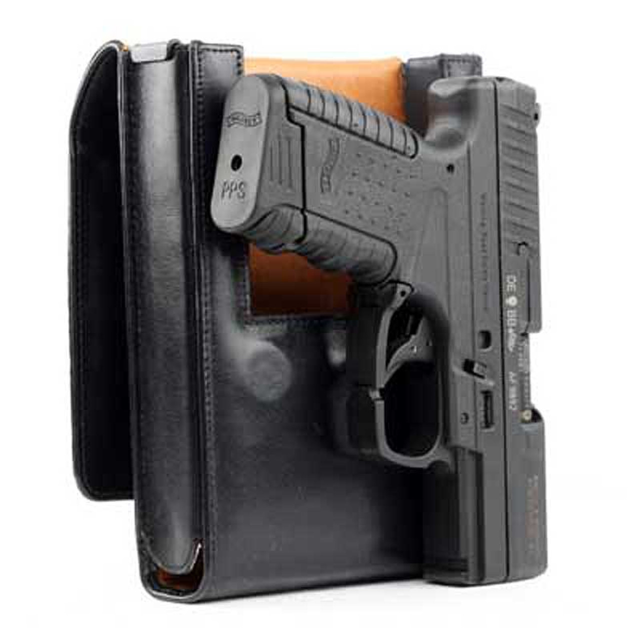 Walther PPS 9mm Holster