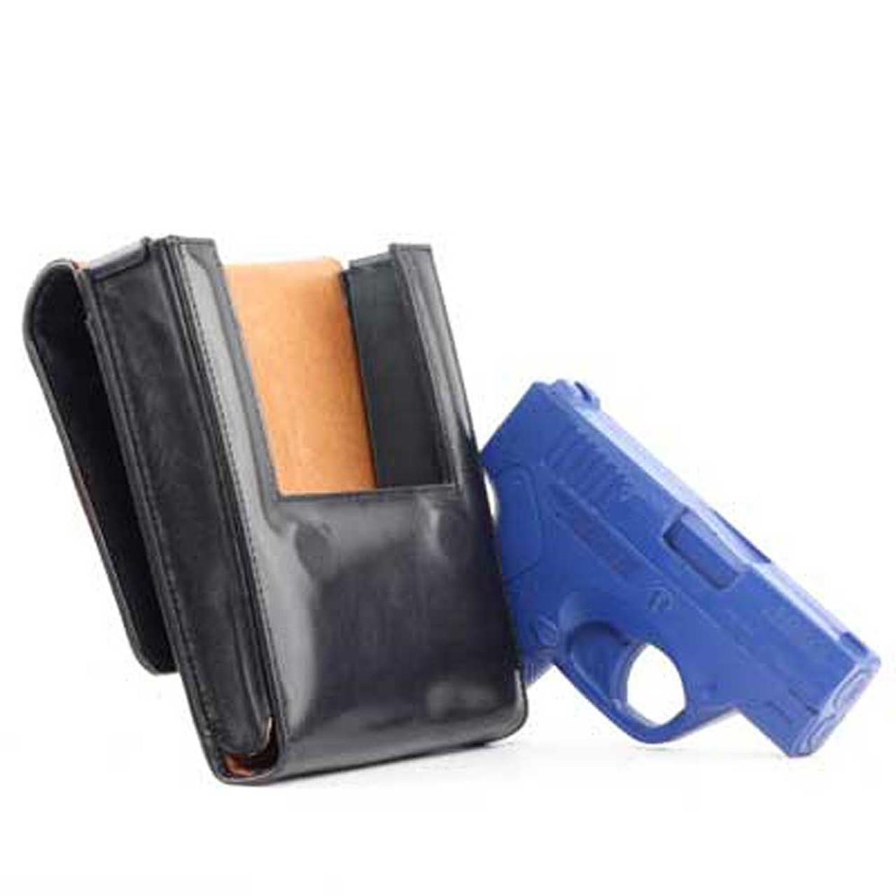 Beretta Nano Concealed Carry Holster (Belt Loop)
