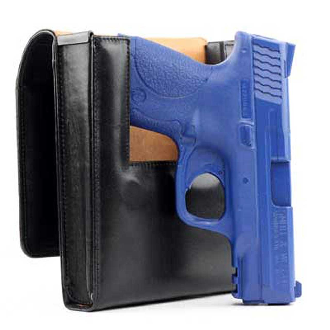 M&P 40c Concealed Carry Holster (Belt Loop)