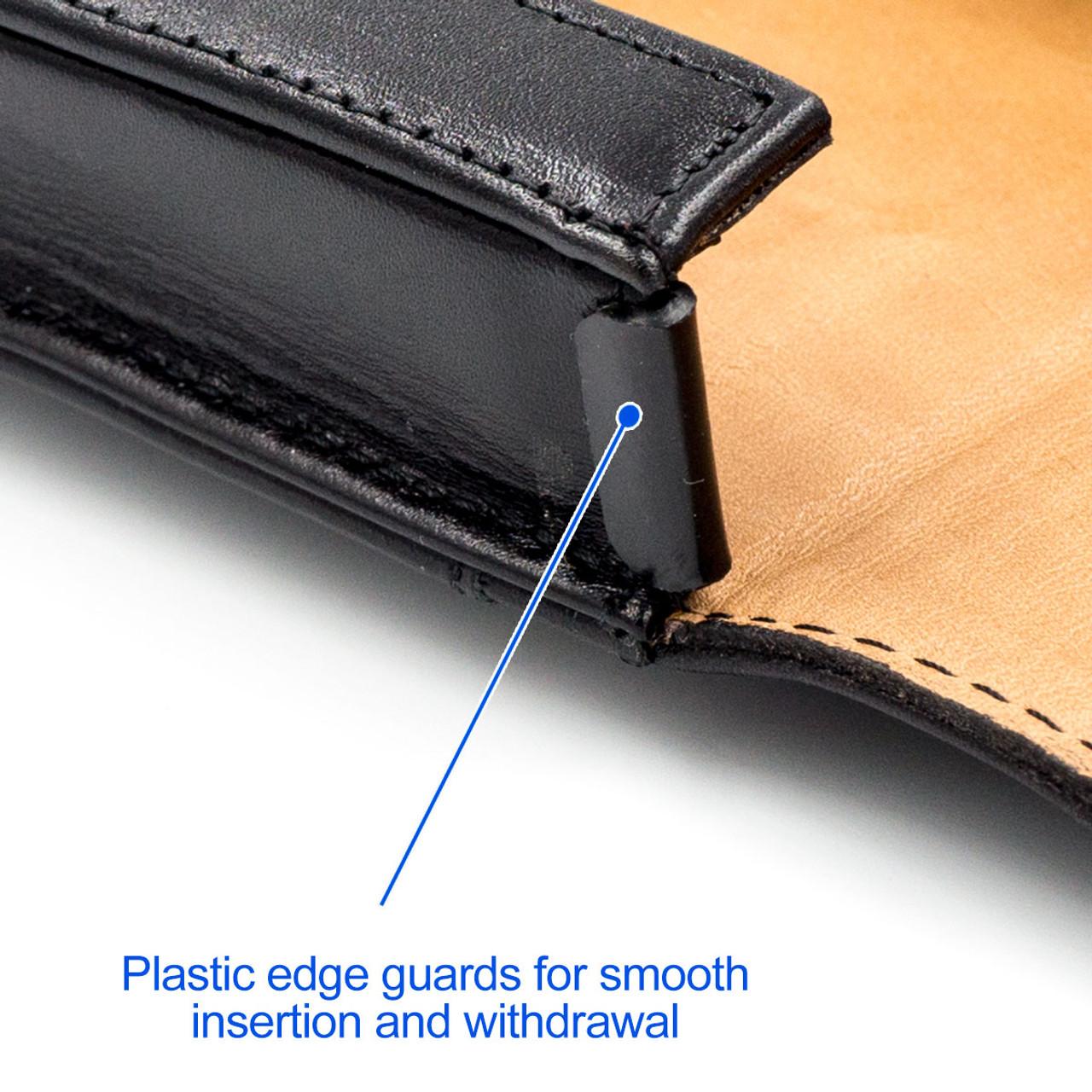M&P 9c Concealed Carry Holster (Belt Loop)