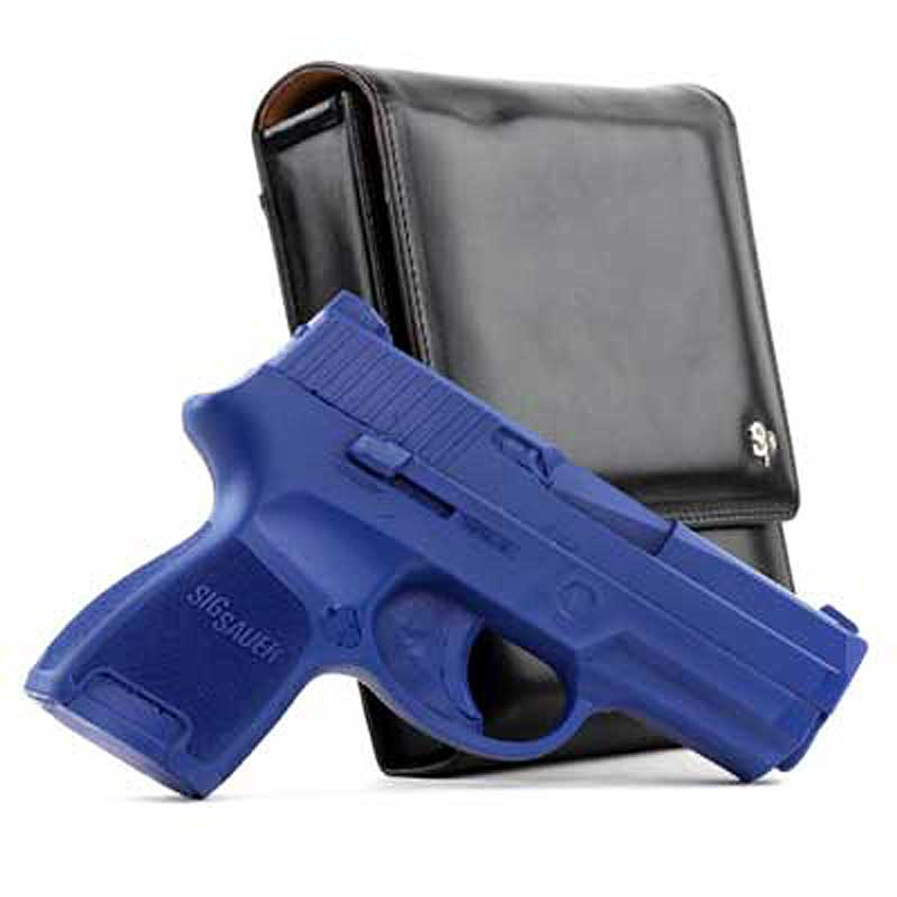 Sig Sauer P250 Sub Compact Sneaky Pete Holster (Belt Clip)
