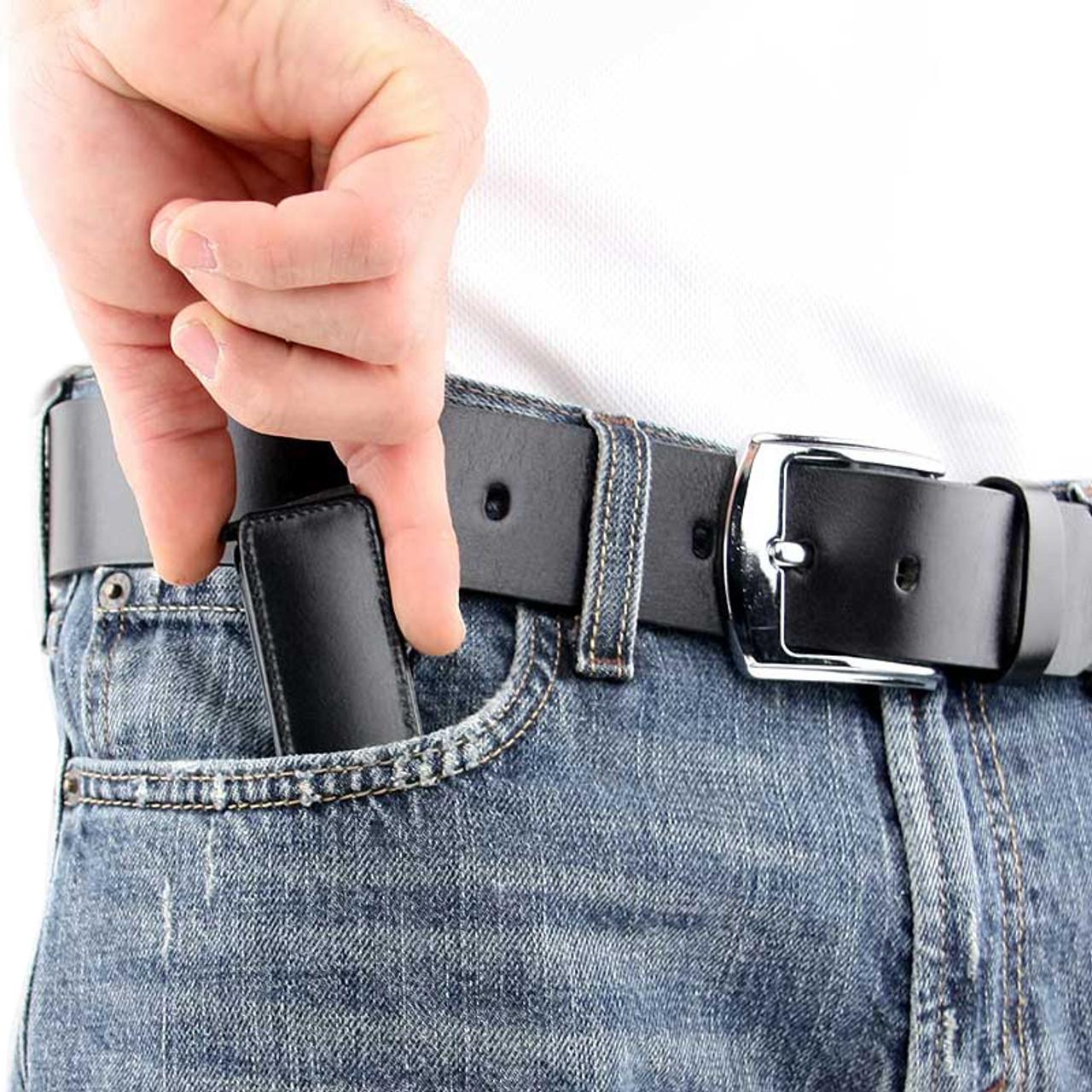 AMT Backup .380 Magazine Pocket Protector