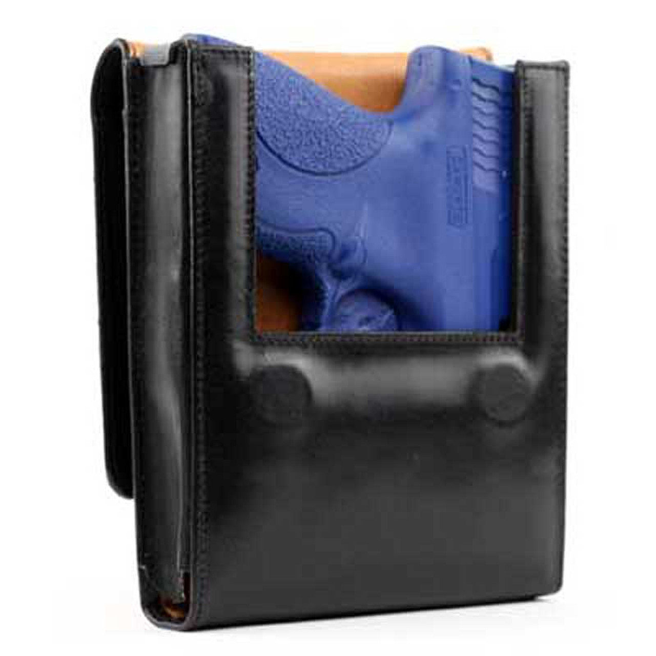 M&P 45 Compact Concealed Carry Holster (Belt Loop)