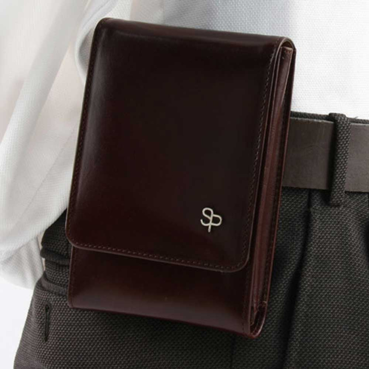 M&P 45 Shield Concealed Carry Holster (Belt Loop)