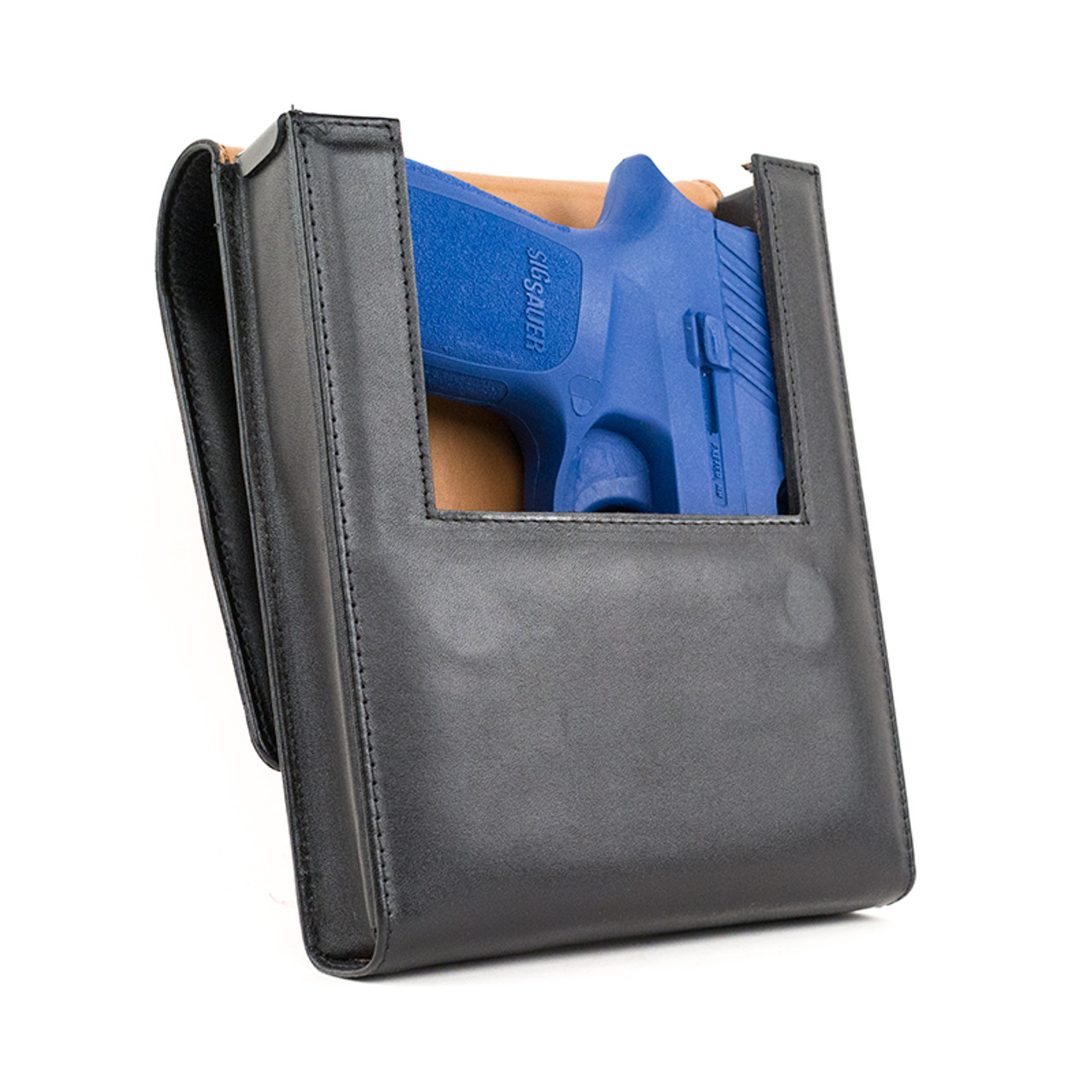 Sig Sauer P250 Compact Concealed Carry Belt Loop Holster