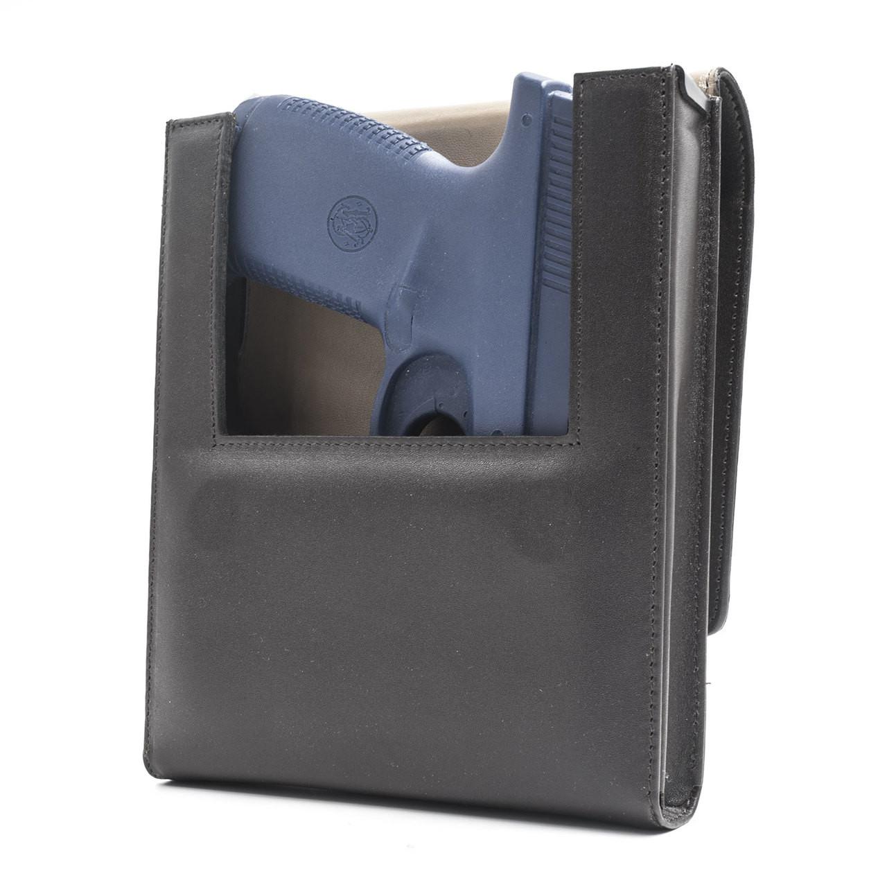 S&W SW9V Concealed Carry Holster (Belt Loop)