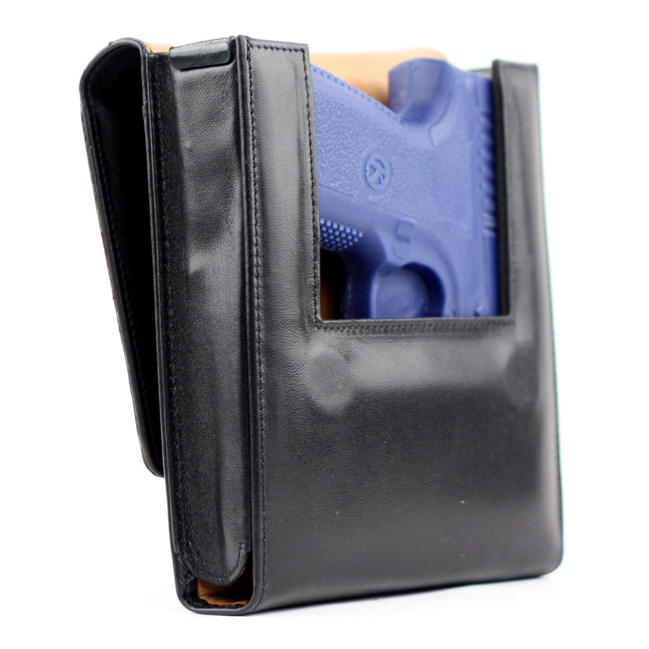 Kahr PM45 Concealed Carry Holster (Belt Loop)