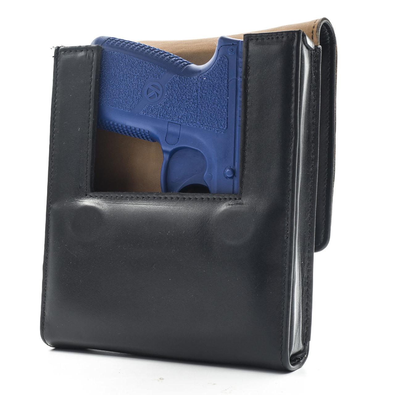 Kahr P40 Concealed Carry Holster (Belt Loop)