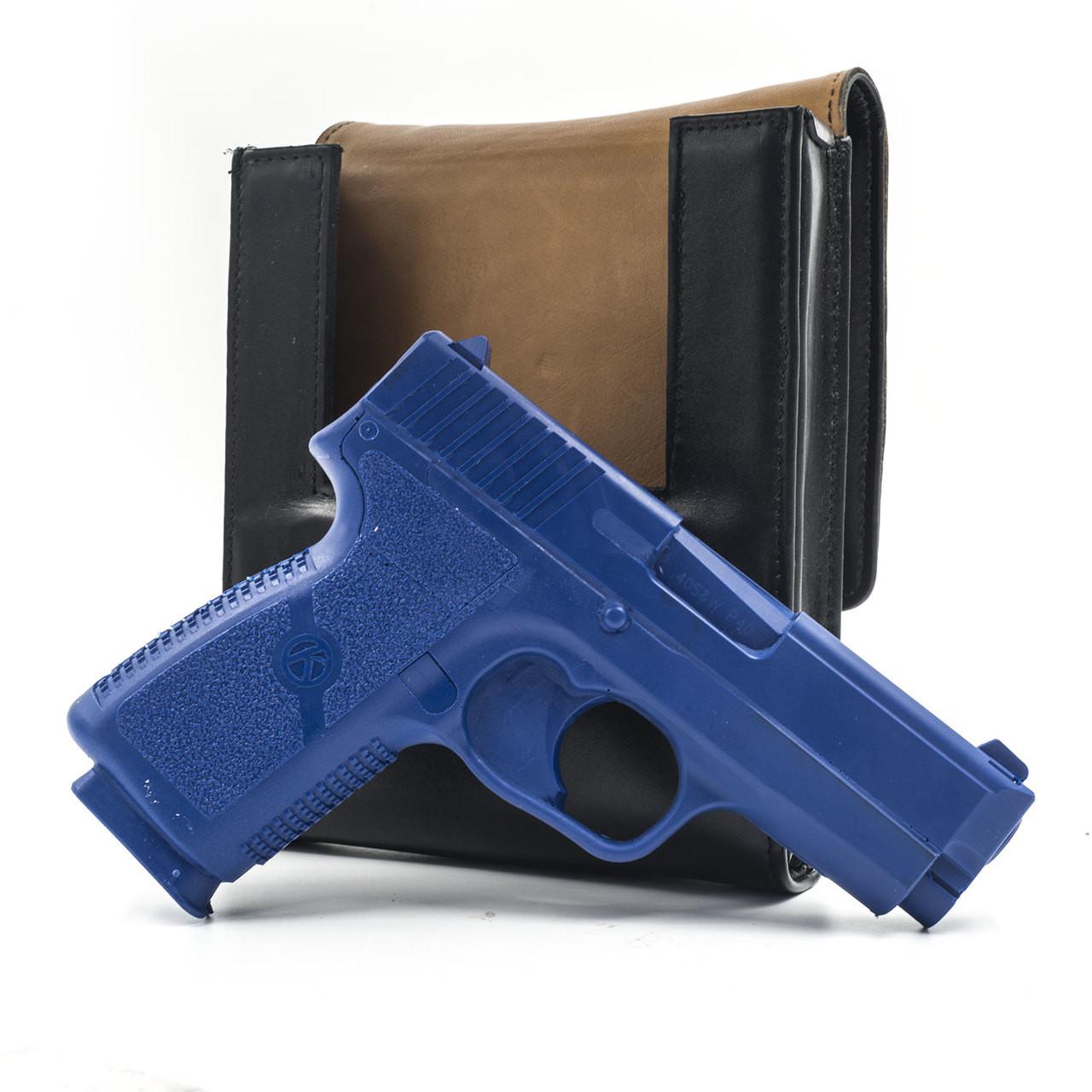 Kahr P9 Concealed Carry Holster (Belt Loop)