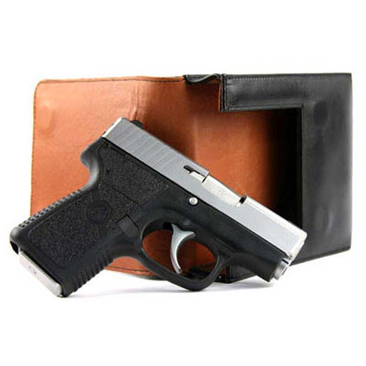 Kahr K40 Concealed Carry Holster (Belt Loop)