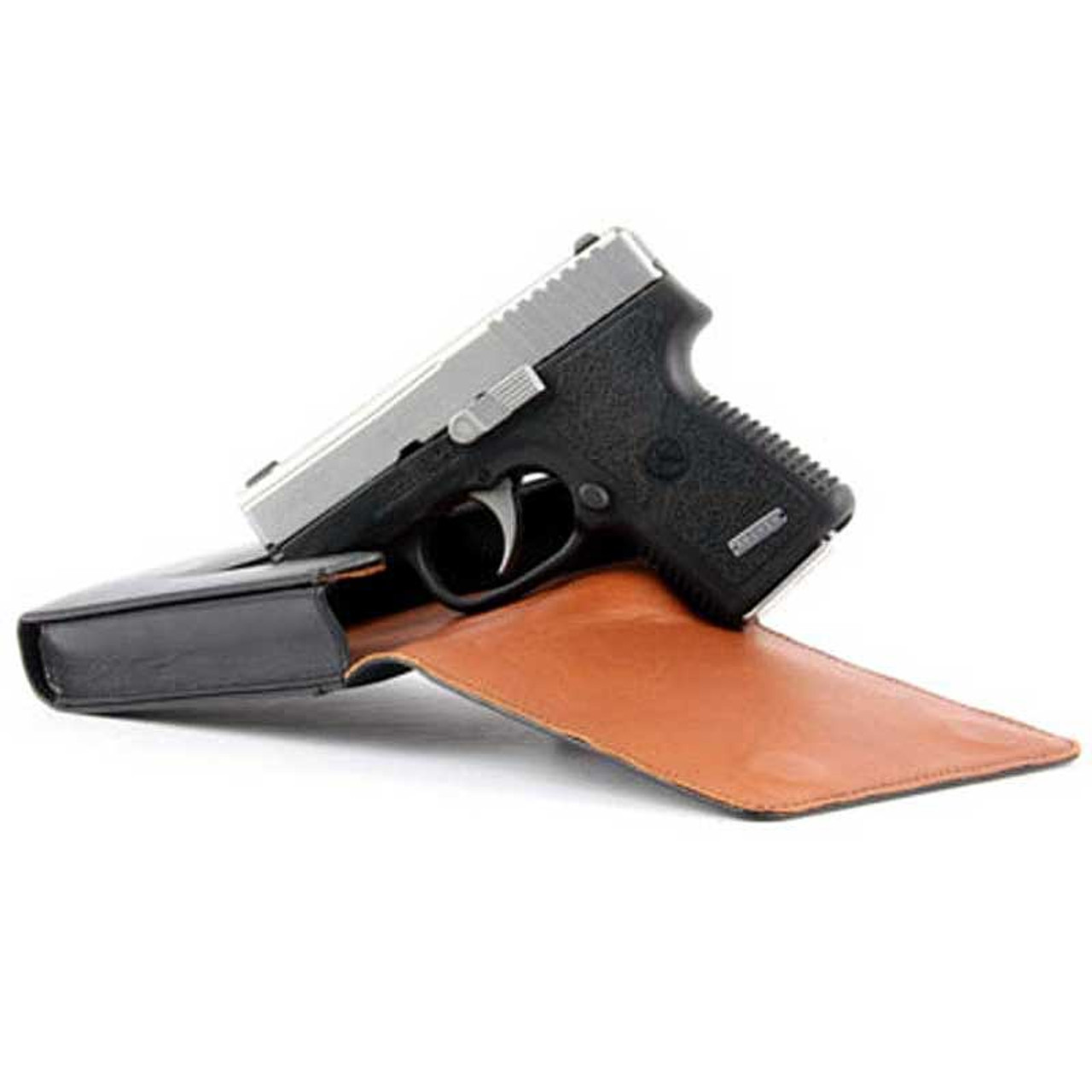 Kahr K40 Concealed Carry Holster (Belt Loop)
