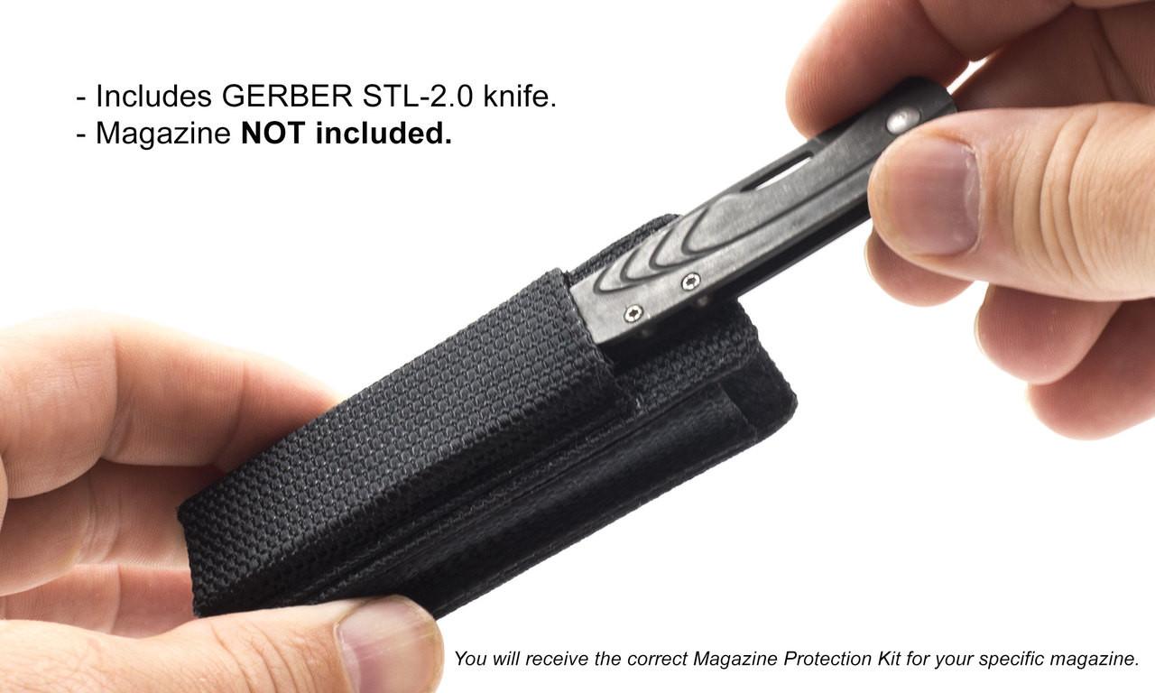 Kahr MK40 Magazine Protection Kit
