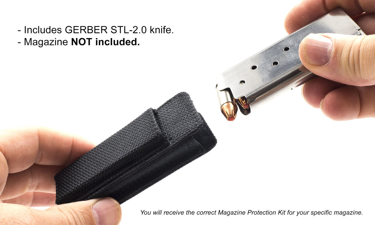 Seecamp .32 Magazine Protection Kit
