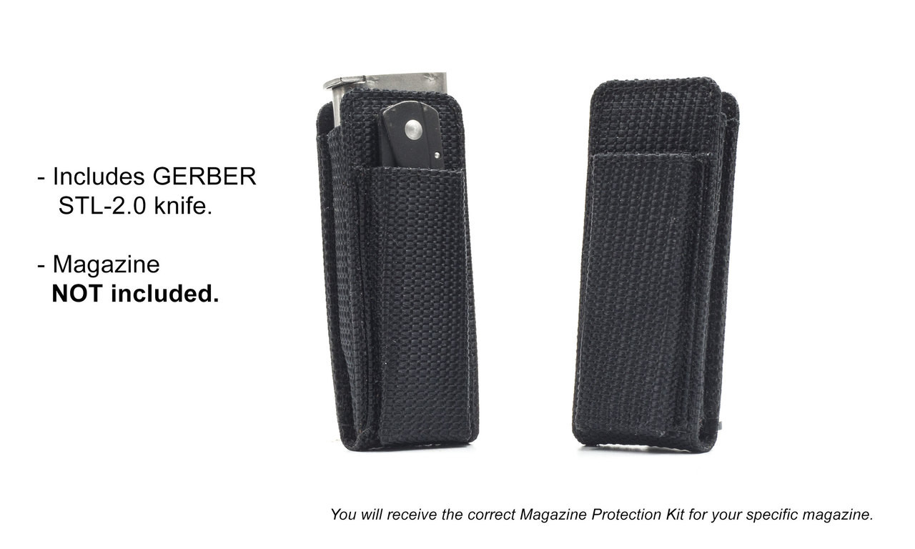 Colt Mustang Pocketlite Magazine Protection Kit