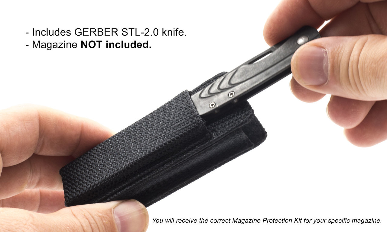 Springfield Micro Compact Magazine Protection Kit