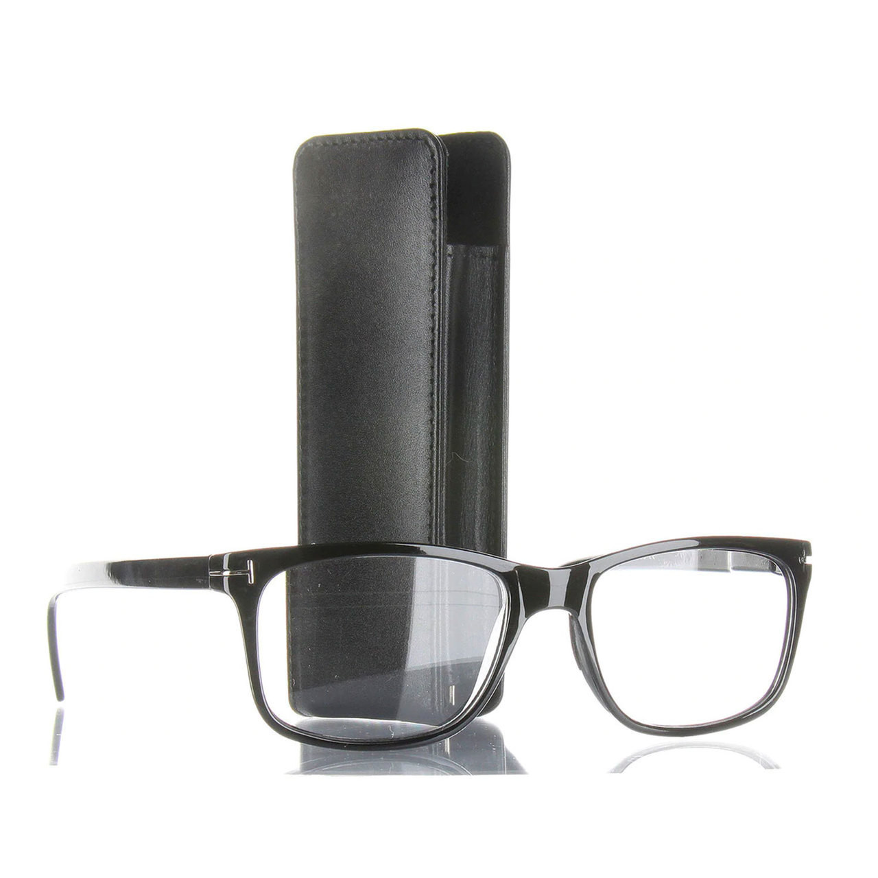 Executive Package: Reading Glasses & Case