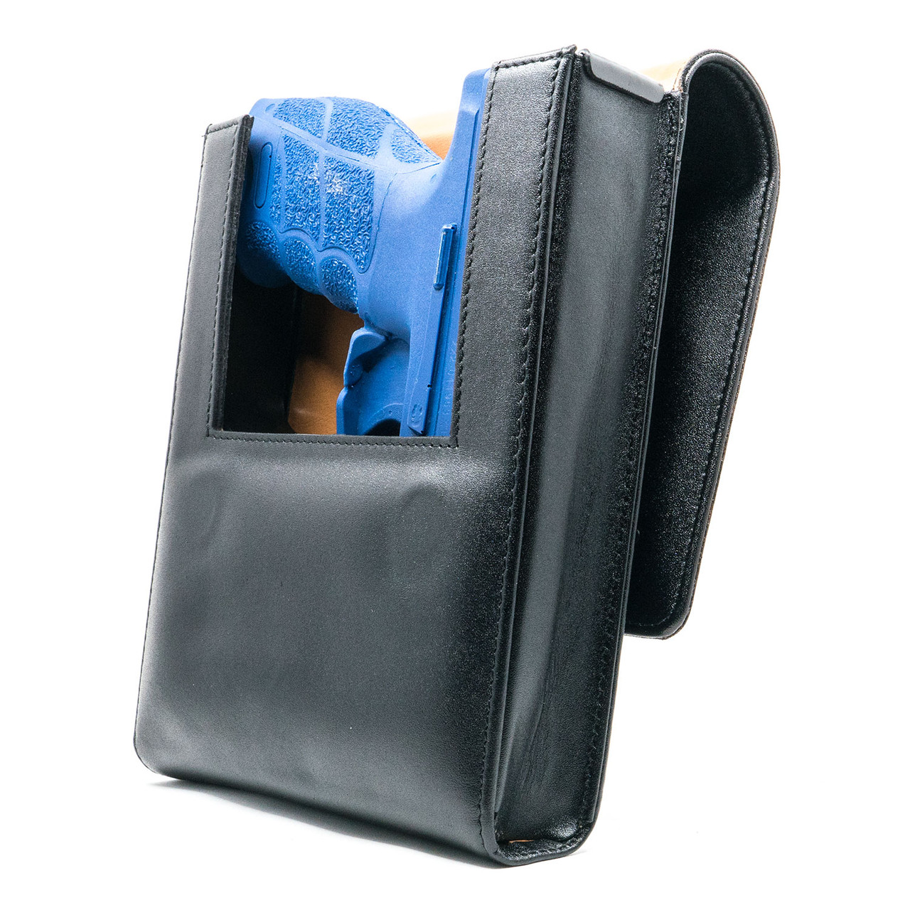 HK VP9 Concealed Carry Holster (Belt Loop)