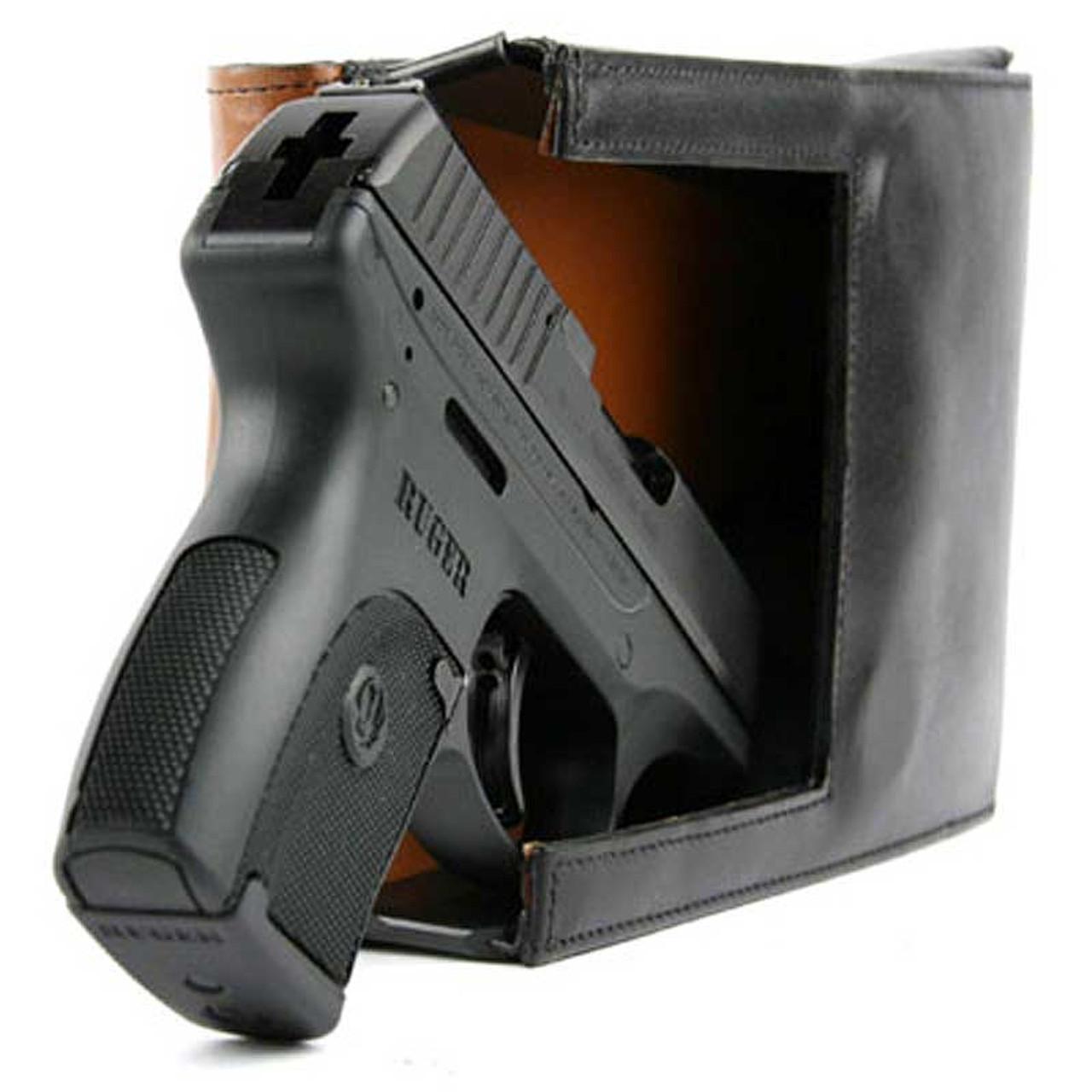 Ruger EC9s Concealed Carry Holster (Belt Loop)