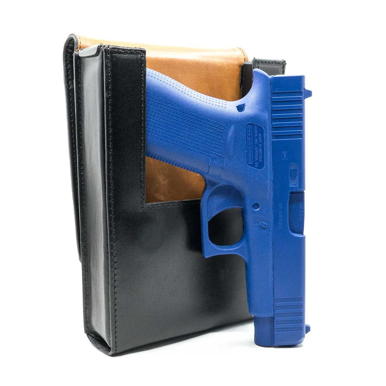 Glock 48 Concealed Carry Holster (Belt Loop)
