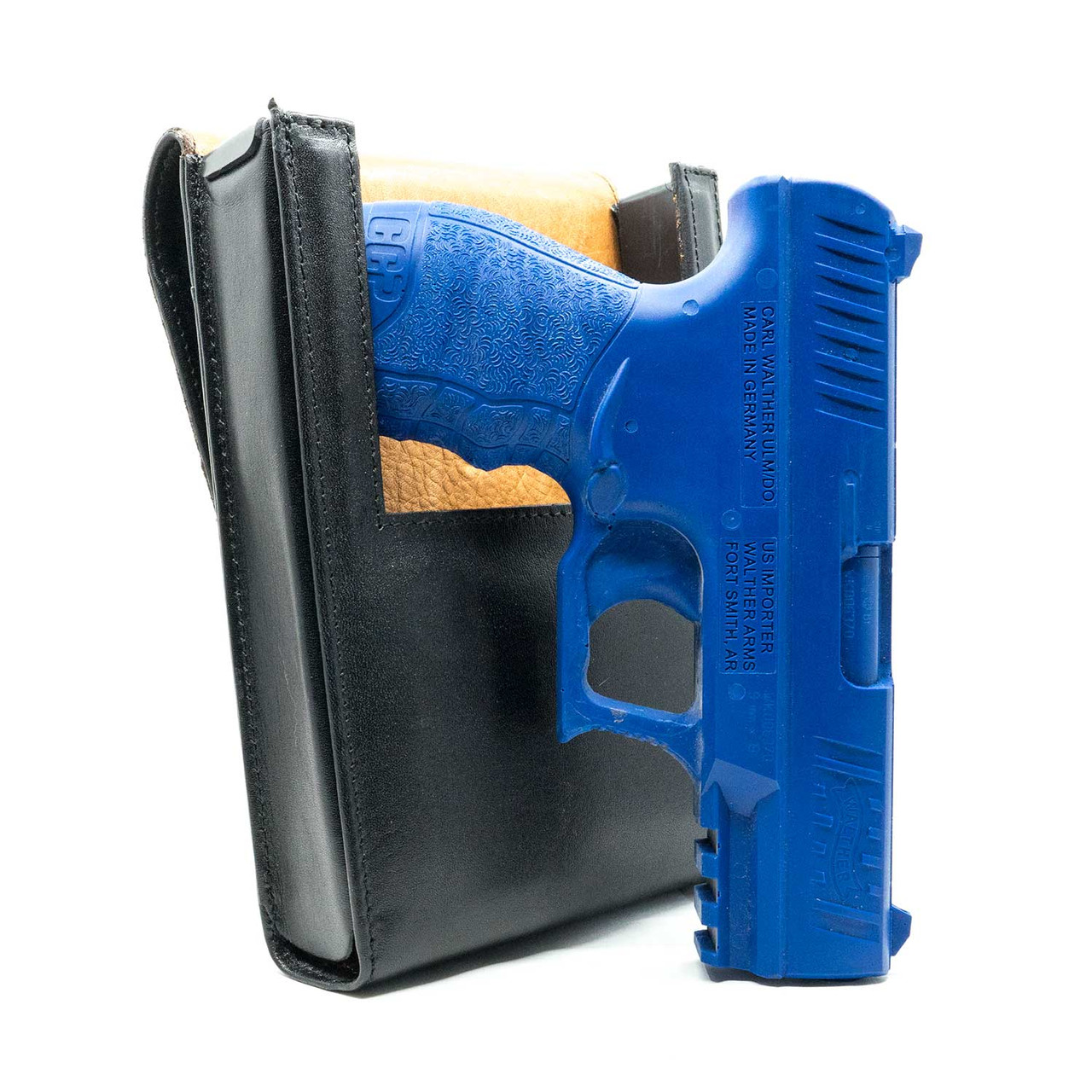 Walther CCP Concealed Carry Holster (Belt Loop)