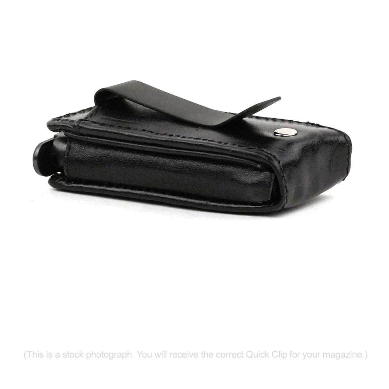 Glock 48 Quick Clip Magazine Holster