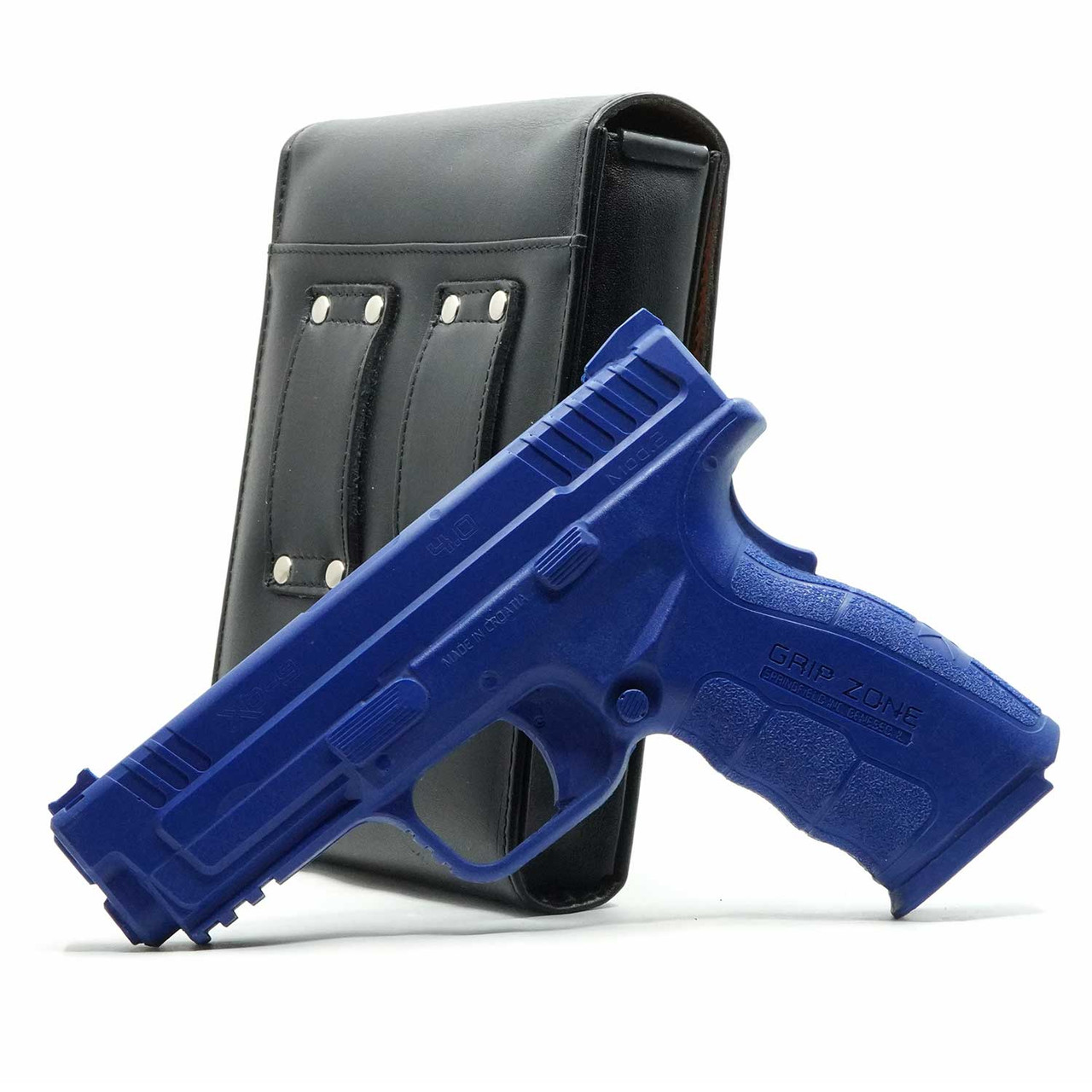 Springfield XD9 Concealed Carry Holster (Belt Loop)