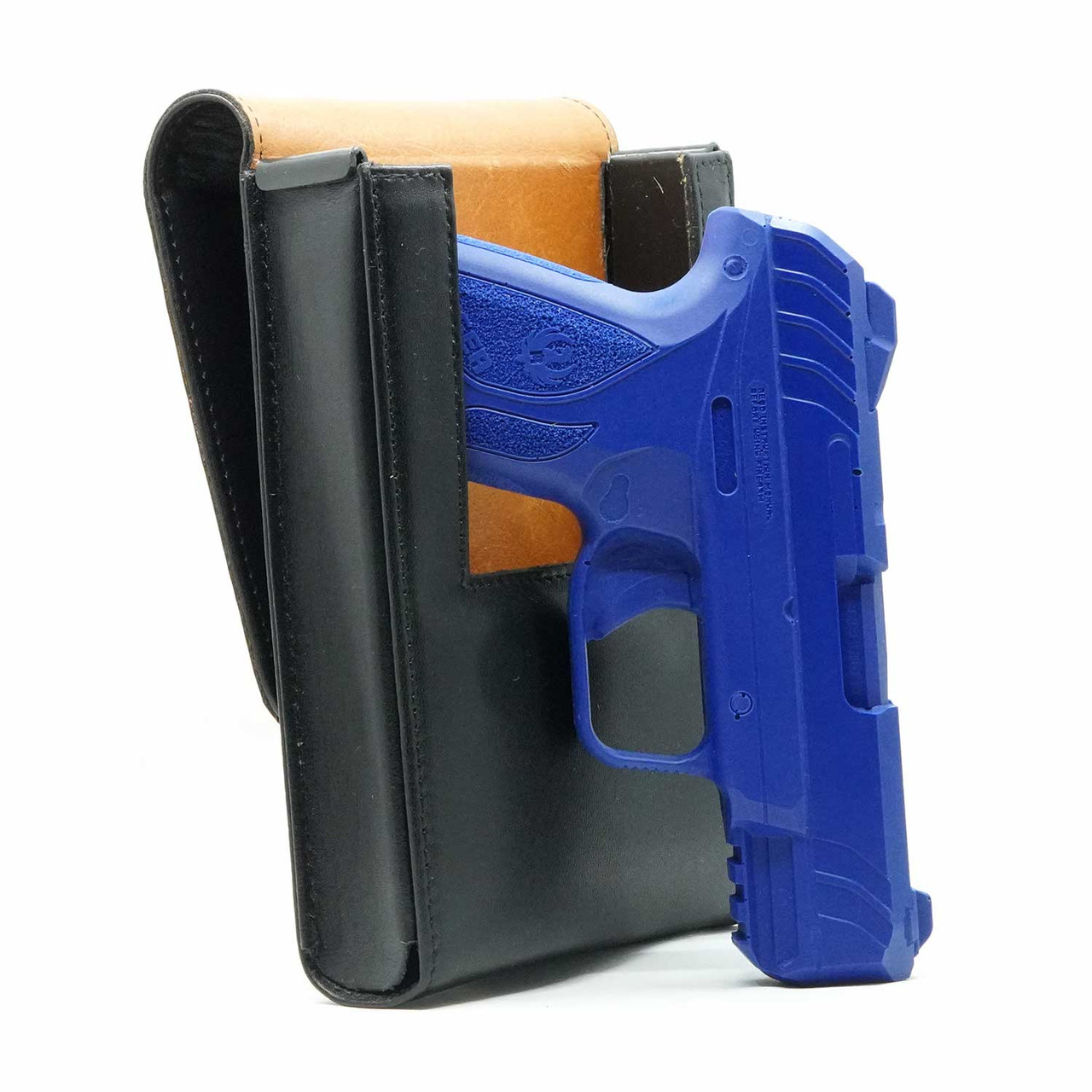Ruger Security 9 Compact Sneaky Pete Holster (Belt Clip)
