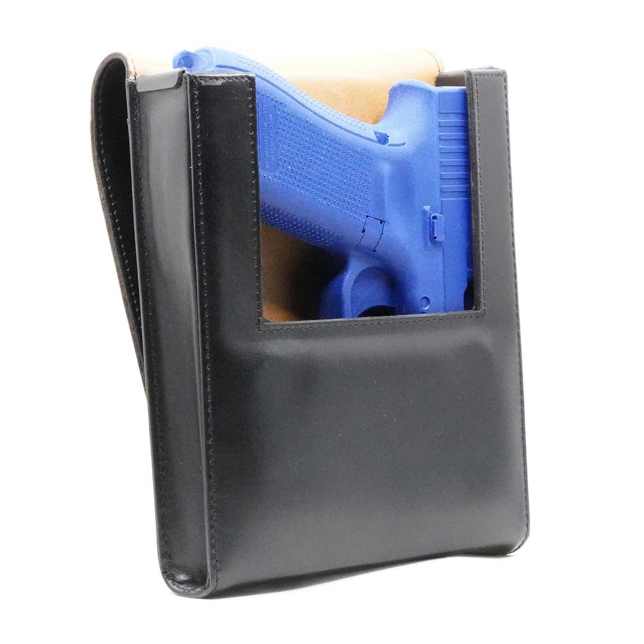 Glock 19X Concealed Carry Holster (Belt Loop)
