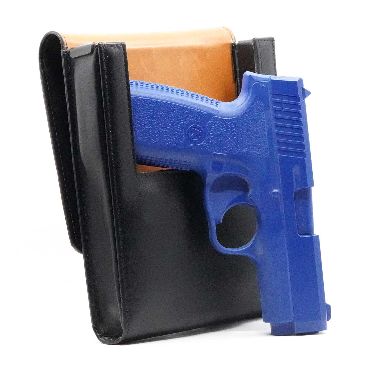 Kahr CW45 Sneaky Pete Holster (Belt Clip)