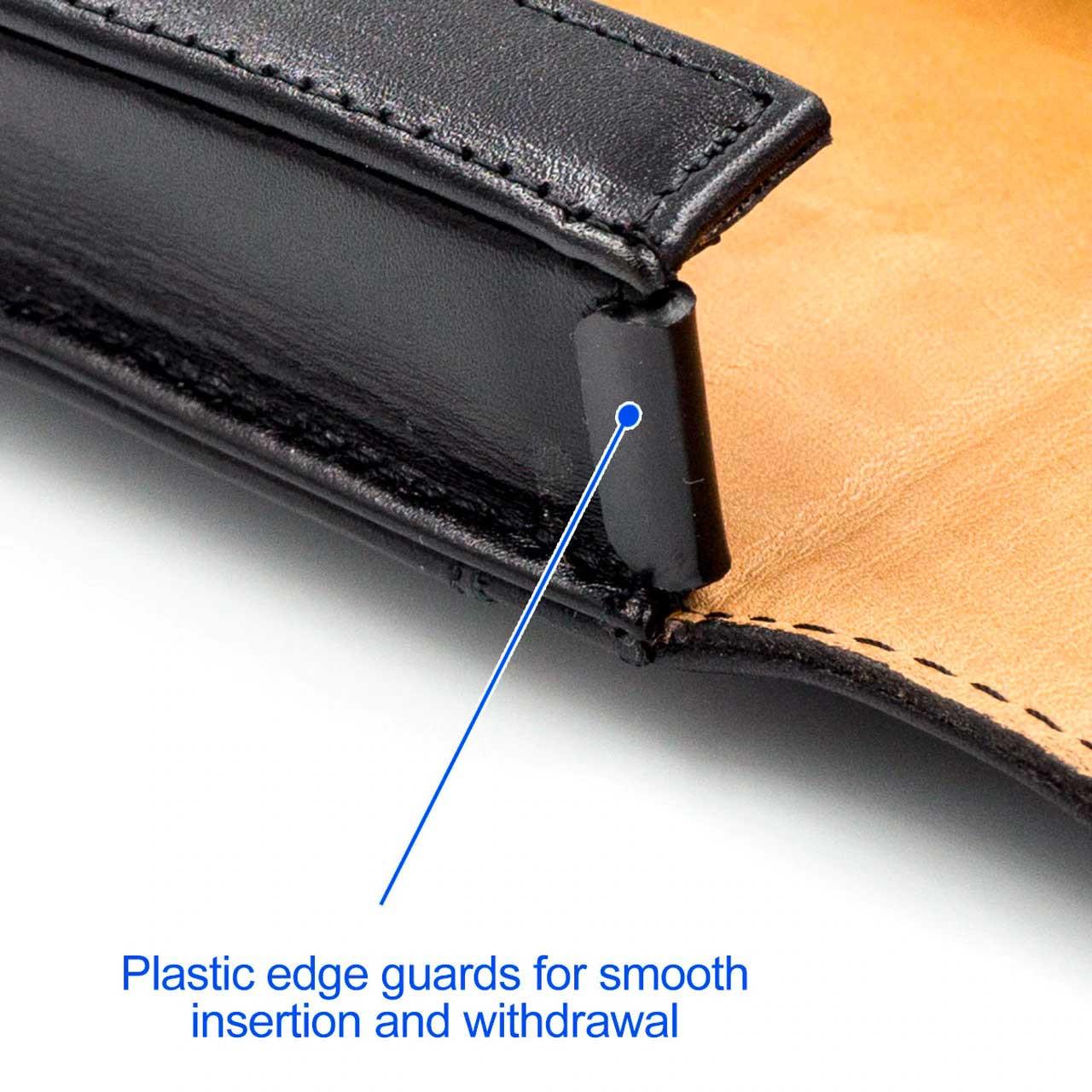 Kahr CW45 Concealed Carry Holster (Belt Loop)